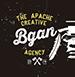 logo bgan footer