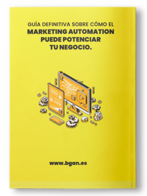 Guía Marketing Automation